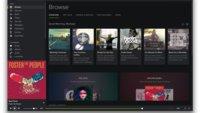 Spotify-Playlist erstellen: So gehts