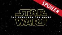 Star Wars 7: Dieser Charakter soll das Zeitliche segnen