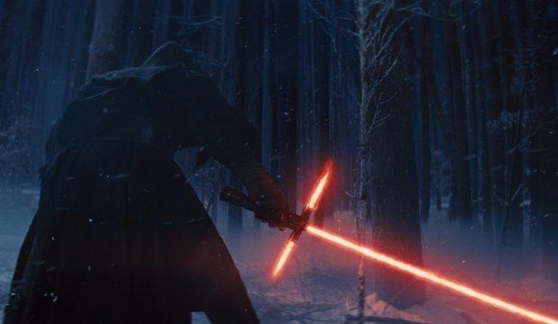 Star Wars 7: Charakterliste enthüllt + Bild vom neuen Stormtrooper