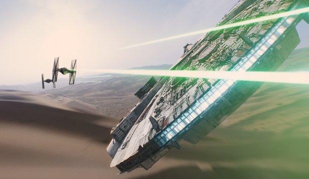 Die 10 besten Star Wars Filme