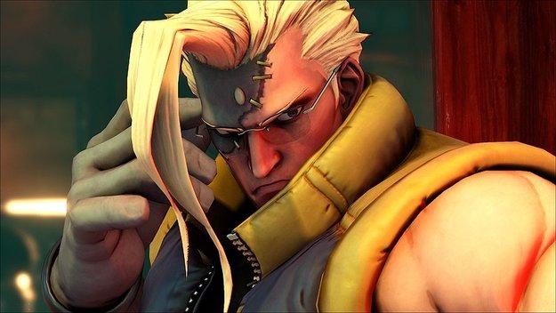 Street Fighter 5: Beta-Anmeldungen ab sofort möglich