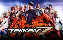 Tekken 7: Charaktere im...
