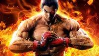 Tekken 7: Erscheint auch für Heimkonsolen