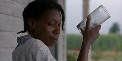 "Whoopie Goldberg in ""Die Farbe Lila"" ©Warner Bros. Pictures"