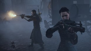 The Order 1886: Schaut euch den Launch-Trailer an