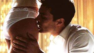FIFTY SHADES OF GREY Trailer Deutsch German & Kritik Review | Erotik-Drama 2015 [HD