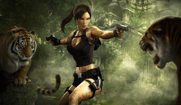 Tomb Raider Reboot: TMNT-Autor schreibt Drehbuch