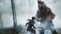 Rise of the Tomb Raider: Massig neue Infos!