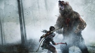 Rise of the Tomb Raider: Massig neue Infos!