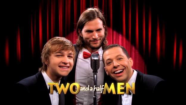 Two And A Half Men Staffel 13