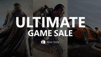 Ultimate Game Sale: Ab sofort bis zu 85% auf Xbox-Titel sparen