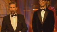 Goldener Umberto: Witz, Preis und Hymne aus Circus HalliGalli mit Joko & Klaas