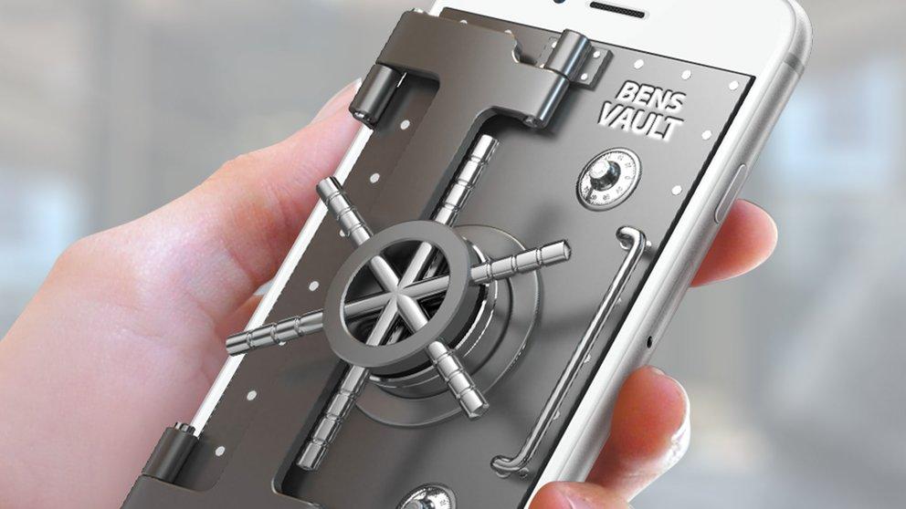 Versteckte apps iphone 7