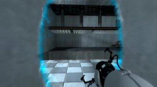 Portal: So werden die Rätsel ohne Portale gelöst
