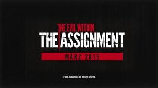 The Evil Within: Konzeptbilder zum DLC aufgetaucht