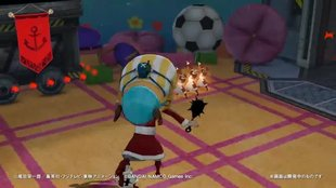 One Piece - Pirate Warriors 3: Neue Screenshots & Dream-Log-Modus
