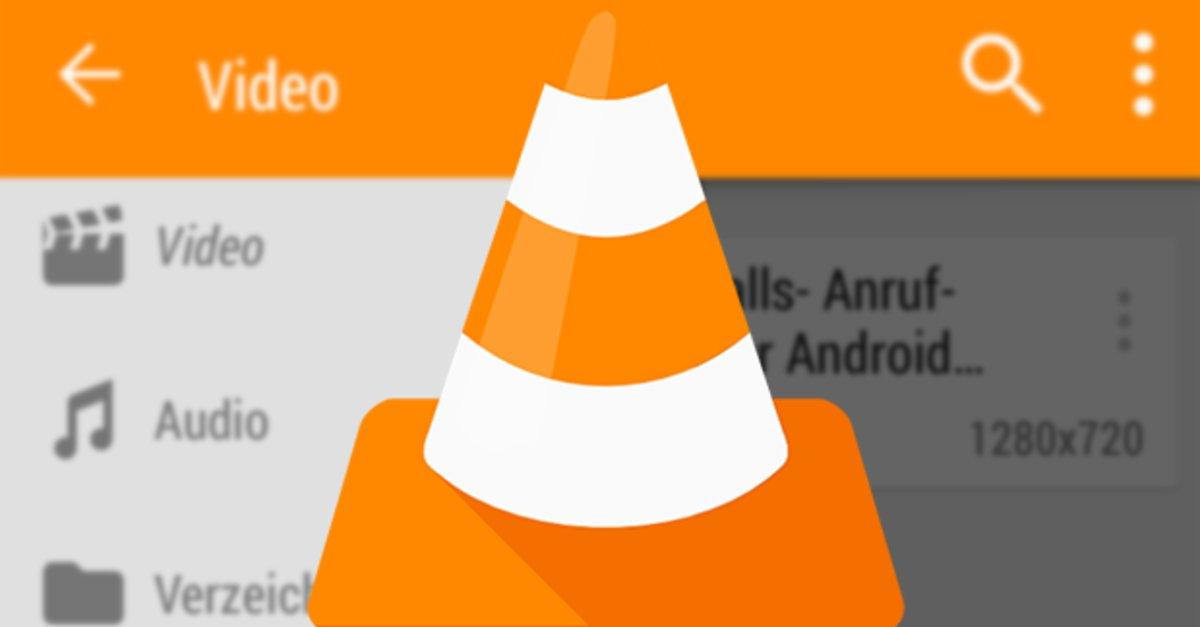 VLC Media Player für Android: Beta-Version mit Material