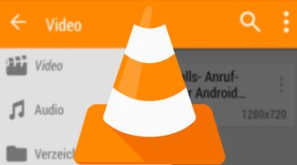 VLC Media Player für Android: Beta-Version mit Material Design erschienen