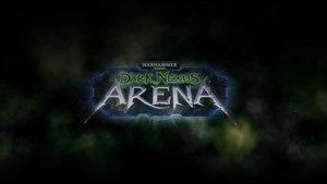 Warhammer 40,000 - Dark Nexus Arena