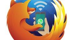 WhatsApp Web: Ab sofort mit Firefox-Unterstützung