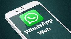 WhatsApp Web: Update bringt Drag & Drop von Fotos und mehr