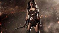 Wonder Woman: Dreharbeiten beginnen im Herbst