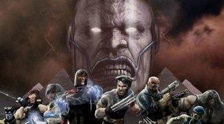 Besetzungscouch: X-Men Apokalypse, Jessica Chastain und Supergirl