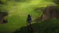 Zelda Wii U: So könnte der Wald-Tempel aussehen