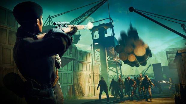 Zombie Army Trilogy: Release-Datum bekannt