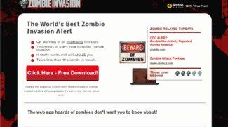 """""""Zombie Invasion"""" entfernen: Anleitung für Firefox, Chrome und Co."""