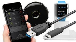 Neues Apple-Zubehör im Überblick: iPhone-Schloss, Apple Watch, USB-C u.v.m.  (März-Ausgabe)