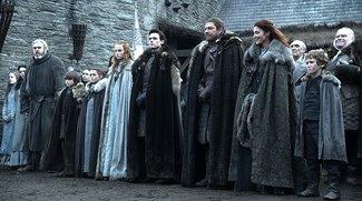 Wann endet Game of Thrones? HBO diskutiert Verlängerung!