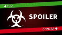 Pro & Contra: Das leidige Thema mit den Spoilern