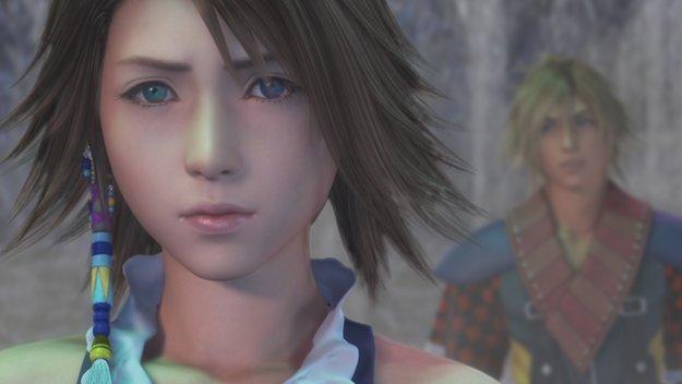 Final Fantasy X/X-2 HD Remaster: Release und Preis bekannt