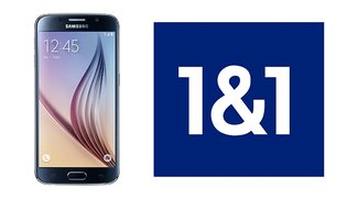 Samsung Galaxy S6 für nur 349,99 Euro mit 1&1 All-Net-Flat im D-Netz für nur 29,99 Euro/Monat