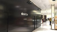 Apple Watch: Shop-in-Shop in Tokio