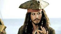 Fluch der Karibik 5: Johnny Depp bei Unfall am Set verletzt