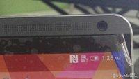 HTC One E9: Mögliche Bilder und Spezifikationen der One M9-Kunststoffvariante [Gerücht]