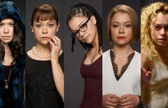 Orphan Black Staffel 3:...