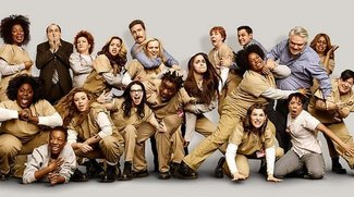 Orange is the New Black Staffel 3: Bald auf Netflix + viele neue Serien