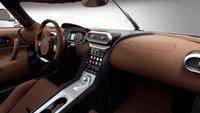 4 Motoren, 1500 PS, in 3 Sekunden auf 100 km/h – und Apple CarPlay