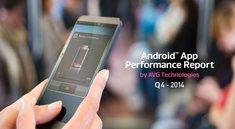 Akkufresser-Apps: Statistik zu Akkuverschwendern veröffentlicht