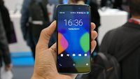 Alcatel OneTouch Idol 3 mit 4,7 und 5,5 Zoll in Hands-On-Videos [MWC 2015]