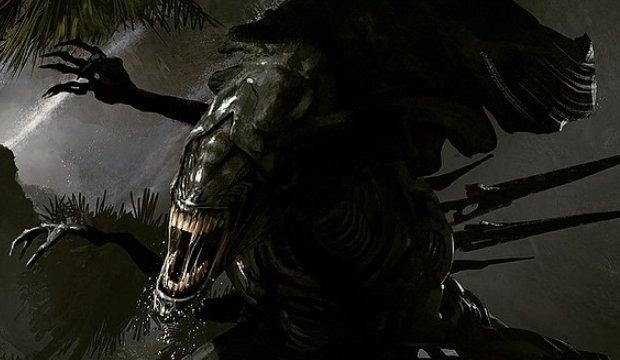 Alien 5 Wünsche: Versauen Sie diesen Film bitte nicht, Herr Blomkamp!