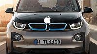 BMW wird wohl nicht bei Entwicklung von Apple Car mitwirken