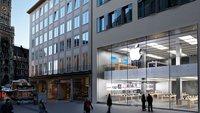 Apple Store: iPhone ab sofort nur noch mit Telekom-Vertrag oder ohne SIM