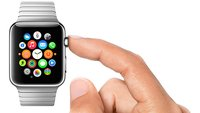 Apple Watch: Video zeigt Companion-App beim Anordnen der WatchKit-Apps