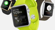 KGI: Neue Gehäuse-Materialien für die Apple Watch noch Ende des Jahres