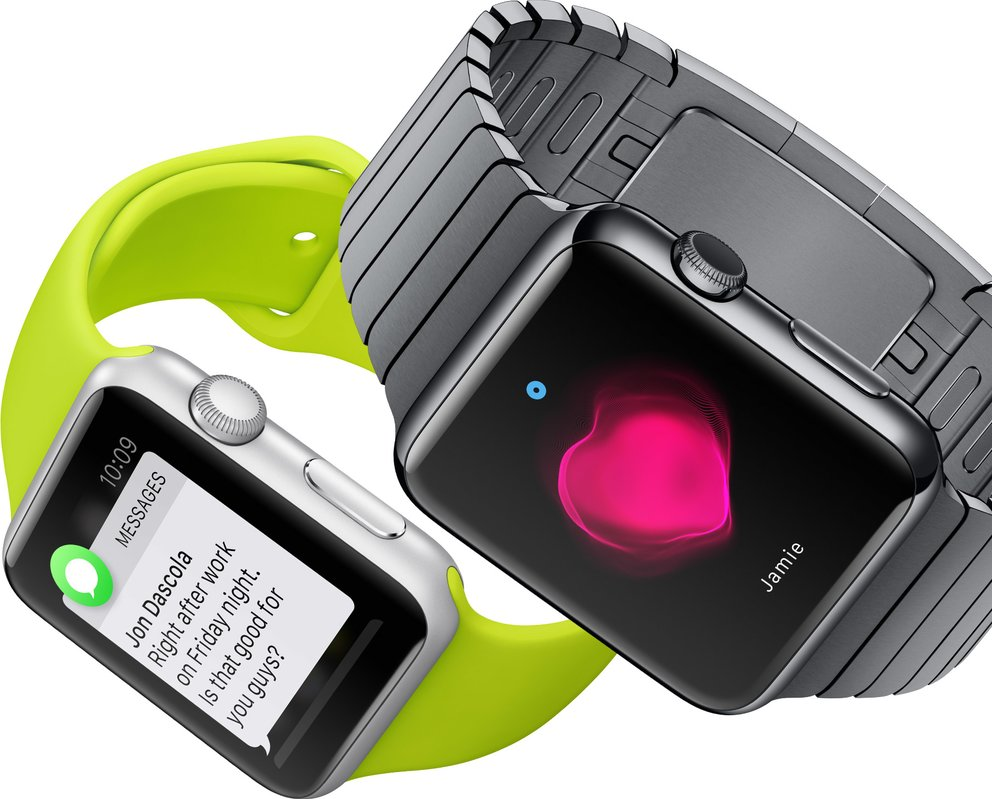 Apple Watch Herzfrequenz