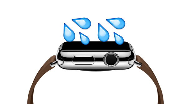 Apple Watch IPX